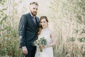 Svatební editorial jaro 2019