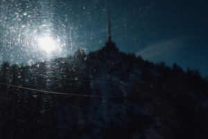 Ještěd, Liberec a Kryštofovo údolí